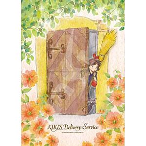 ジグソーパズル 魔女の宅急便 扉を開けたら 108ピース (108-416)