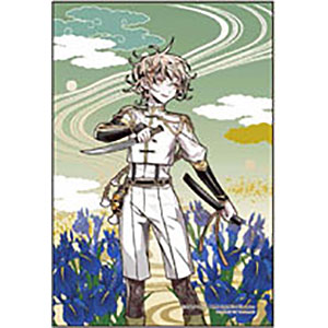 プリズムアートプチ ジグソーパズル 刀剣乱舞-ONLINE- 物吉貞宗(菖蒲) 70ピース (97-215)
