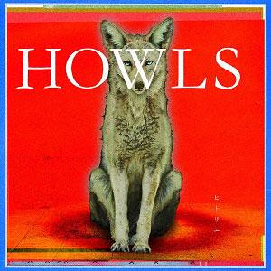 CD ヒトリエ / HOWLS 初回生産限定盤