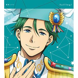 CD KING OF PRISM -Shiny Seven Stars- マイソングシングルシリーズ 鷹梁ミナト