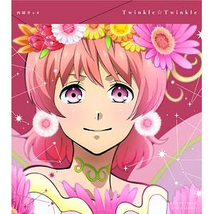 CD KING OF PRISM -Shiny Seven Stars- マイソングシングルシリーズ 西園寺レオ