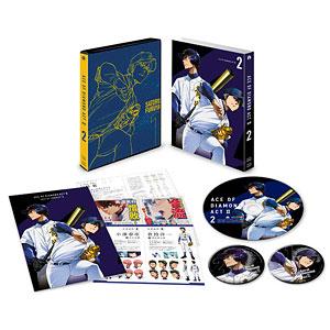 DVD ダイヤのA actII DVD Vol.2