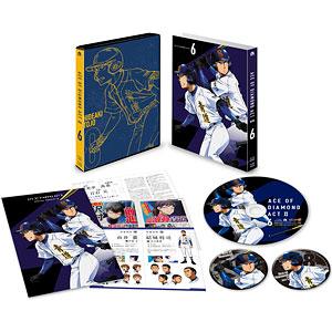 DVD ダイヤのA actII DVD Vol.6