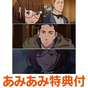 【あみあみ限定特典】DVD Fairy gone フェアリーゴーン DVD Vol.6