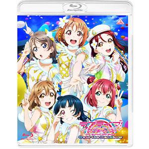 BD ラブライブ!サンシャイン!!The School Idol Movie Over the Rainbow (Blu-ray Disc)
