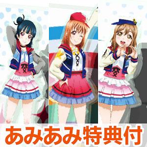 【あみあみ限定特典】BD ラブライブ!サンシャイン!!The School Idol Movie Over the Rainbow 特装限定版