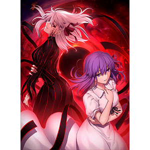 BD 劇場版「Fate/stay night [Heaven's Feel] II.lost butterfly」 通常版 (Blu-ray Disc)