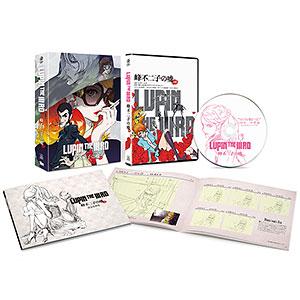 BD LUPIN THE IIIRD 峰不二子の嘘 限定版 (Blu-ray Disc)