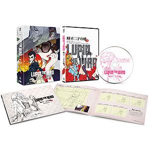 DVD LUPIN THE IIIRD 峰不二子の嘘 限定版