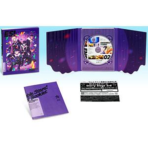 BD あんさんぶるスターズ! 02 特装限定版 (Blu-ray Disc)