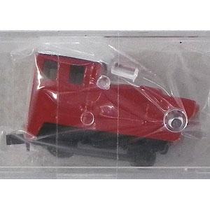 12505 レールクリーナー モップ君 車体色:赤色
