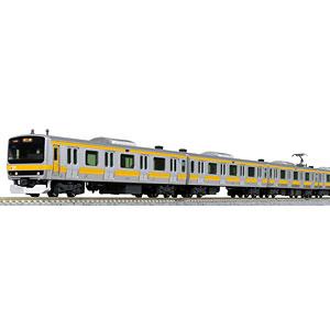 10-1521 E231系0番台 中央・総武緩行線 4両増結セット