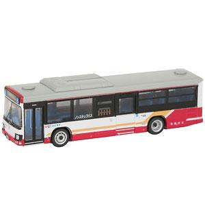 全国バスコレクション〈JB072〉広島バス