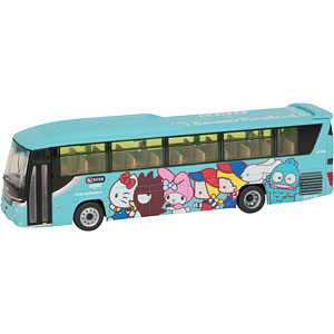 ザ・バスコレクション 京王バス南 サンリオピューロランド号2号車