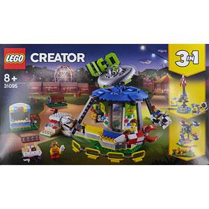 レゴ クリエイター 遊園地のスペースライド (31095)