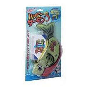 カードゲーム ハッピーサーモン 日本語版 グリーン