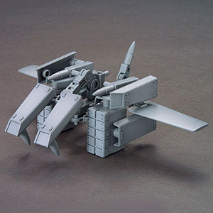 HGBC 1/144 ボールデンアームアームズ プラモデル