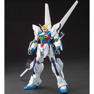 HGBF 1/144 ガンダムX魔王 プラモデル