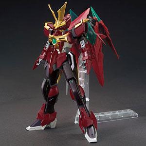 HGBF 1/144 忍パルスガンダム プラモデル