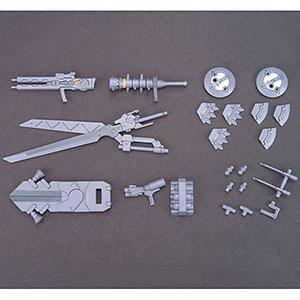 HG BUILD CUSTOM 1/144 ハイパーガンプラバトルウェポンズ プラモデル