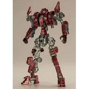 M.S.G モデリングサポートグッズ コンバートボディ Special Edition B(RED) プラモデル