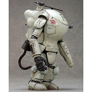 マシーネンクリーガー S.A.F.S.SPACE TYPE 2C スーパーボール 1/20 プラモデル