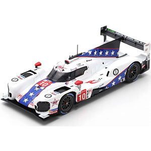 1/43 BR Engineering BR1 - Gibson No.10 DragonSpeed 24H Le Mans 2018