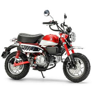 1/12 オートバイシリーズ No.134 Honda モンキー125 プラモデル