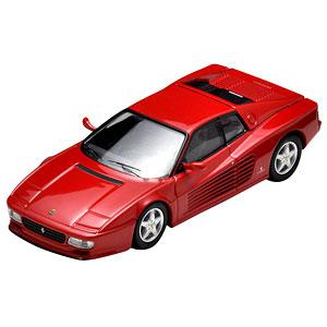 トミカリミテッドヴィンテージ ネオ TLV-NEO フェラーリ512TR(赤)