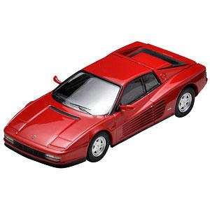 トミカリミテッドヴィンテージ ネオ TLV-NEO フェラーリ テスタロッサ(赤)