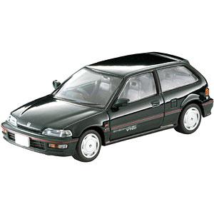 トミカリミテッドヴィンテージ ネオ LV-N182a Honda シビック SiR-II(緑)