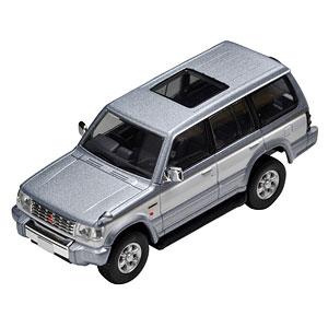 トミカリミテッドヴィンテージ ネオ LV-N189a パジェロ スーパーエクシードZ(銀/白)