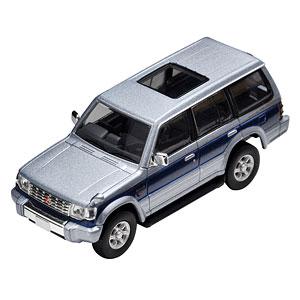 トミカリミテッドヴィンテージ ネオ LV-N189b パジェロ スーパーエクシードZ(銀/青)