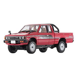 トミカリミテッドヴィンテージ ネオ TLV-N43-26a ダットサン キングキャブ4WD(赤)