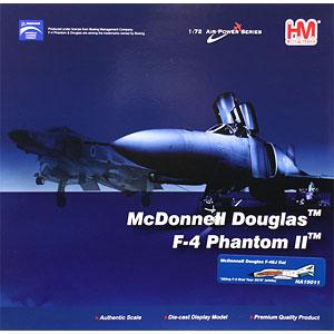 """1/72 航空自衛隊 F-4EJ改 ファントムII """"第302飛行隊 退役記念塗装 07-8428"""""""