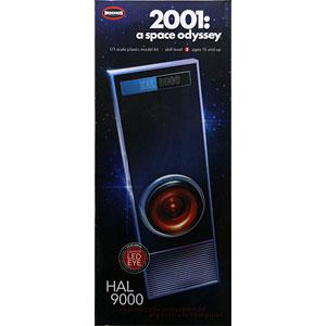2001年宇宙の旅 1/1 HAL9000 (実物大) プラモデル