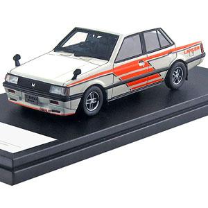 1/43 MITSUBISHI LANCER EX 1800 GSR TURBO (1981) ワークスカラー