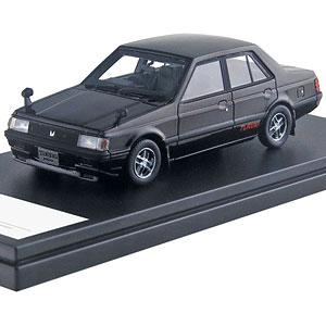 1/43 MITSUBISHI LANCER EX 1800 GSR TURBO (1981) ブラック