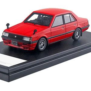 1/43 MITSUBISHI LANCER EX 1800 GSR TURBO (1981) レッド