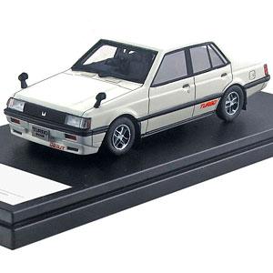 1/43 MITSUBISHI LANCER EX 1800 GSR TURBO (1981) ホワイト