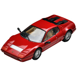 トミカリミテッドヴィンテージ ネオ TLV-NEO フェラーリ512BBi(赤)