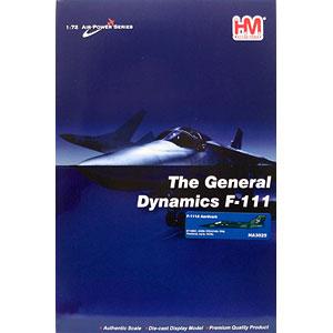 """1/72 F-111A アードバーク""""アメリカ空軍 第474戦術戦闘飛行隊"""""""