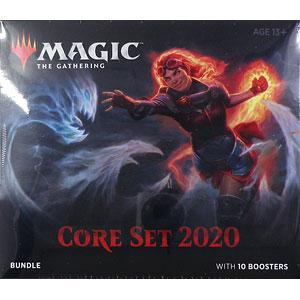 マジック:ザ・ギャザリング 基本セット2020 バンドル 英語版