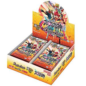 【特典】バトルスピリッツ 超煌臨編 第2章 双刃乃神 ブースターパック 16パック入りBOX