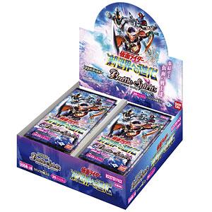 【特典】バトルスピリッツ コラボブースター 仮面ライダー 新世界への進化 ブースターパック 20パック入りBOX
