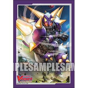 ブシロードスリーブコレクション ミニ Vol.416 カードファイト!! ヴァンガード『デッドヒート・ブルスパイク』 パック