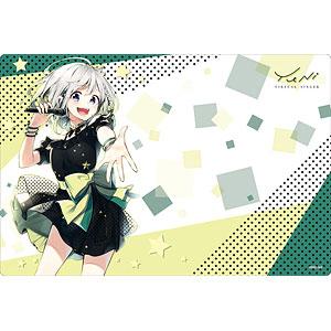 ブシロード ラバーマットコレクション Vol.411 『virtual singer YuNi』