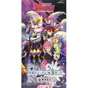 カードファイト!! ヴァンガード エクストラブースター第10弾 The Mysterious Fortune 12パック入りBOX
