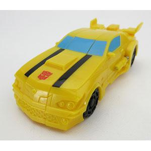トランスフォーマー サイバーバース TCV-01 ターボチェンジバンブルビー