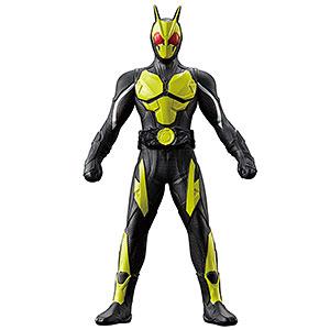 仮面ライダーゼロワン ライダーヒーローシリーズ 01 仮面ライダーゼロワン ライジングホッパー